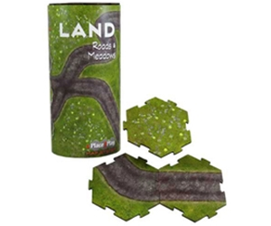 Land - Roads & Meadows