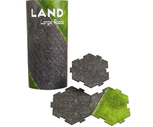 Land - Large Roads