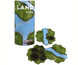 Land - Streams